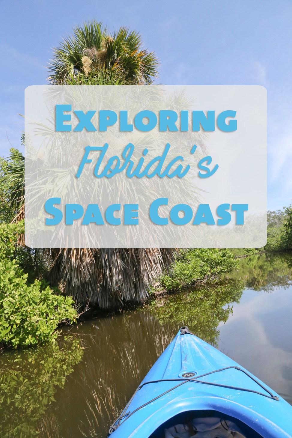 Exploring Florida's Space Coast