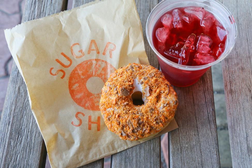 Sugar Shack, Cocoa, Florida