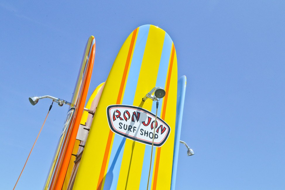 Surfing Lessons in Cocoa Beach