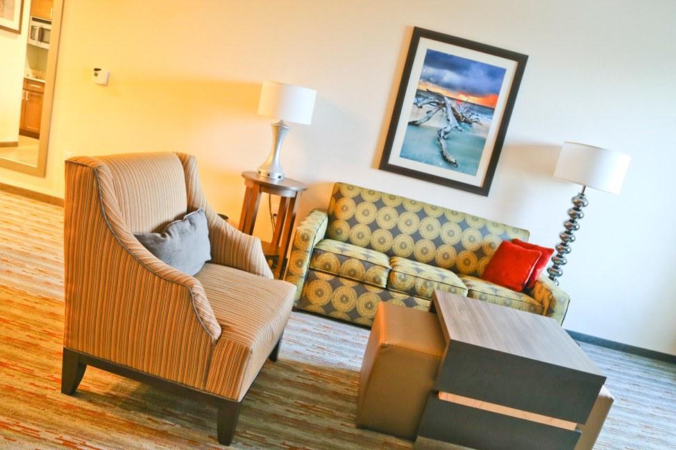 Homewood Suites Cape Canaveral