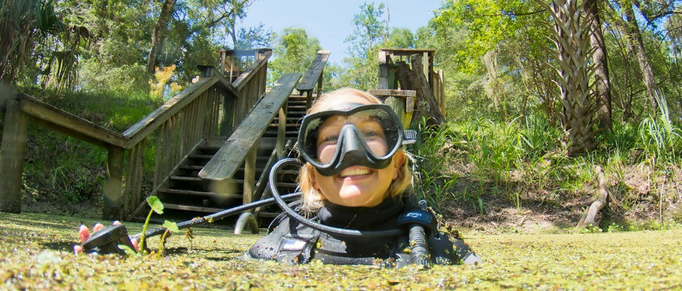 A Guide to Your Perfect #SunshineStateScuba Florida Diving Road Trip thumbnail