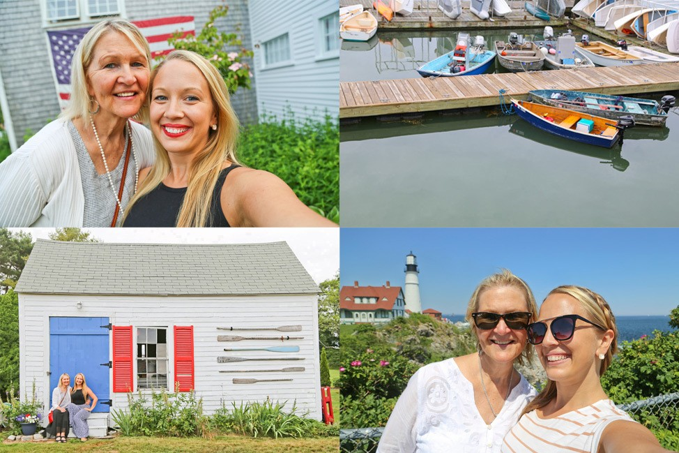 Maine Travel Blog