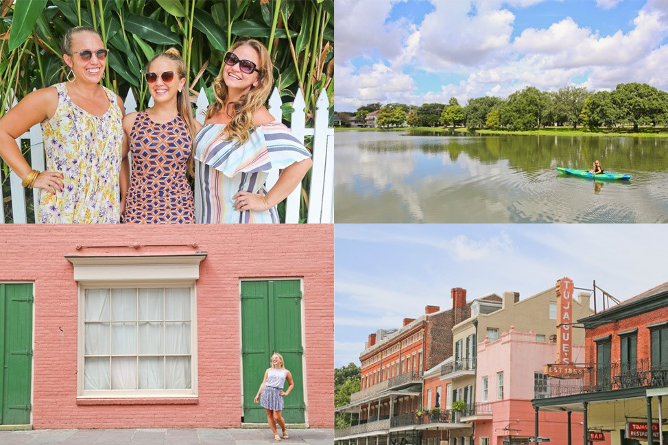 New Orleans Travel Blog