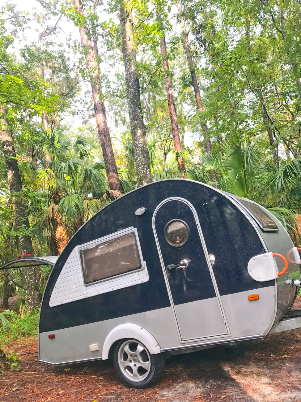 Outdoorsy Rental Review