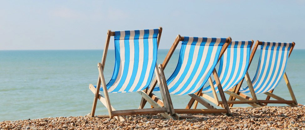 Bright, Sunny and Bold: Falling in Love with Brighton thumbnail