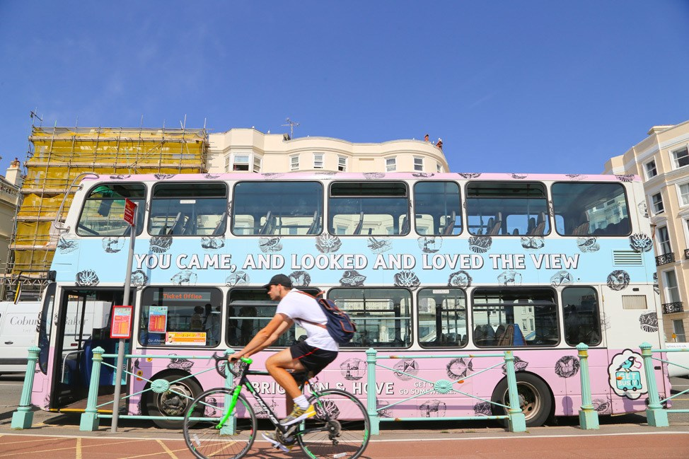 Brighton City Bus