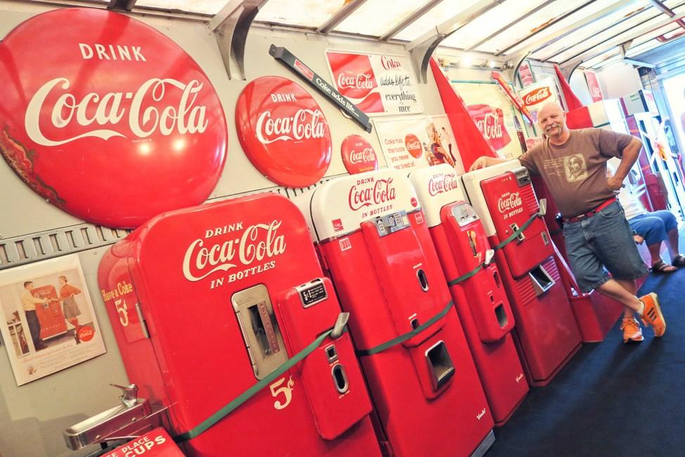 Coca Cola Museum, Decatur, IL
