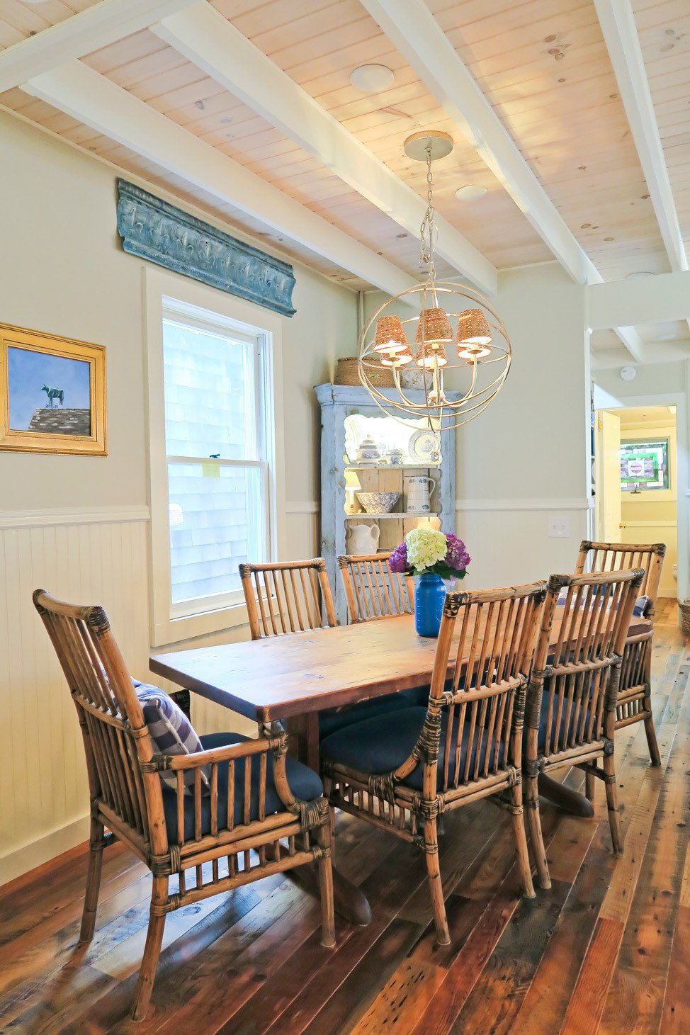 Annual Gingerbread Cottage Tour Oak Bluffs