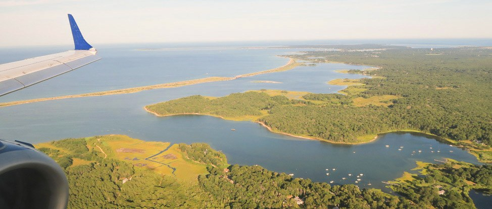 100% Island Time: August in Martha's Vineyard thumbnail