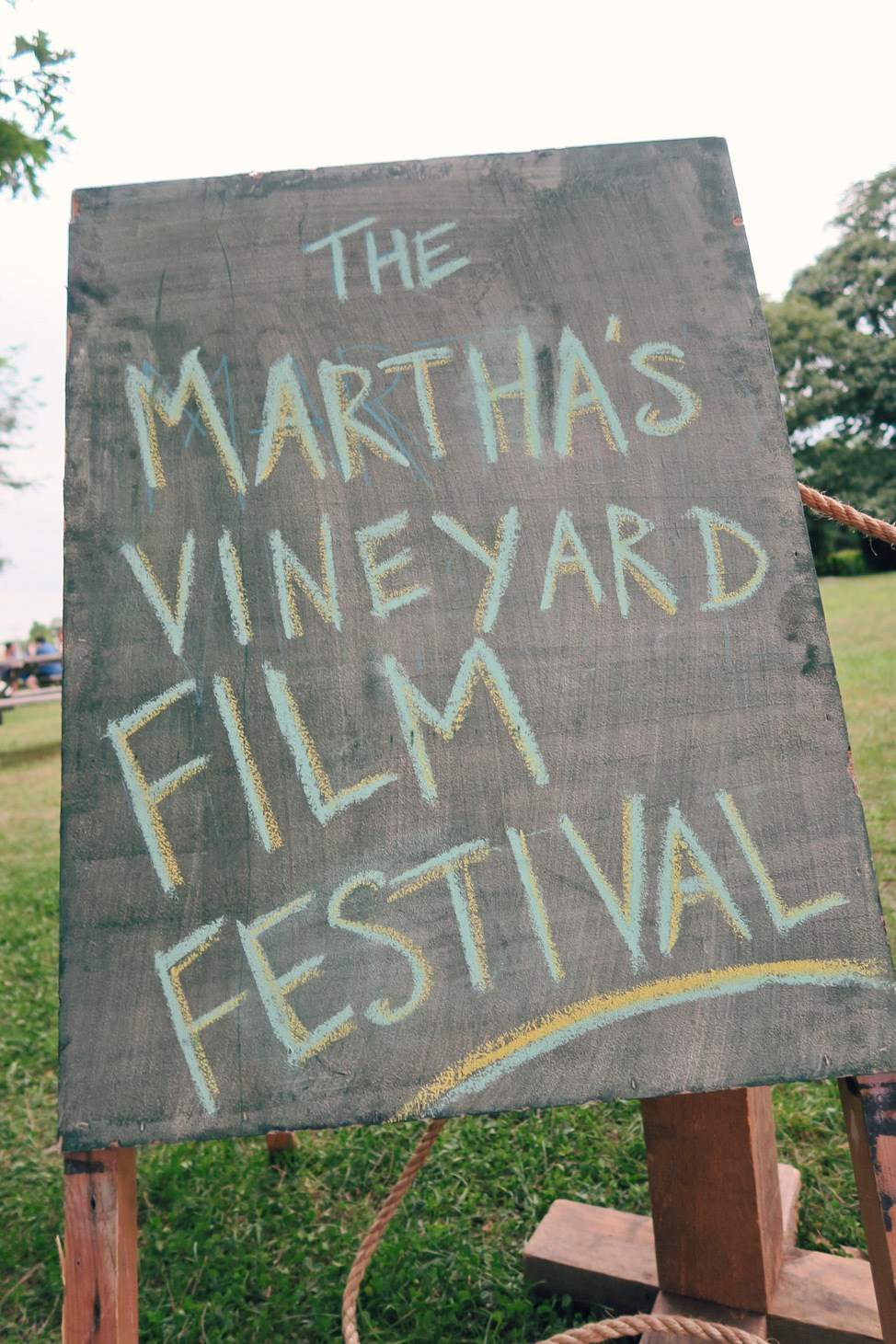The Martha's Vineyard Film Festival