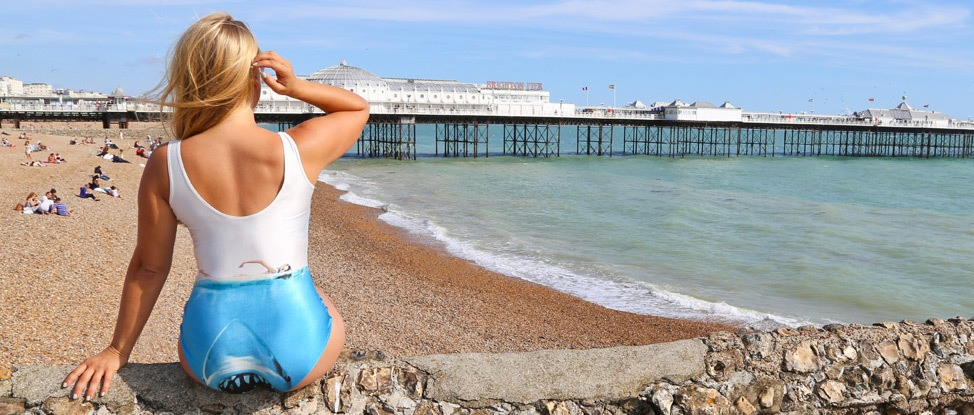 What To Do in Brighton: The UK's Coney Island thumbnail