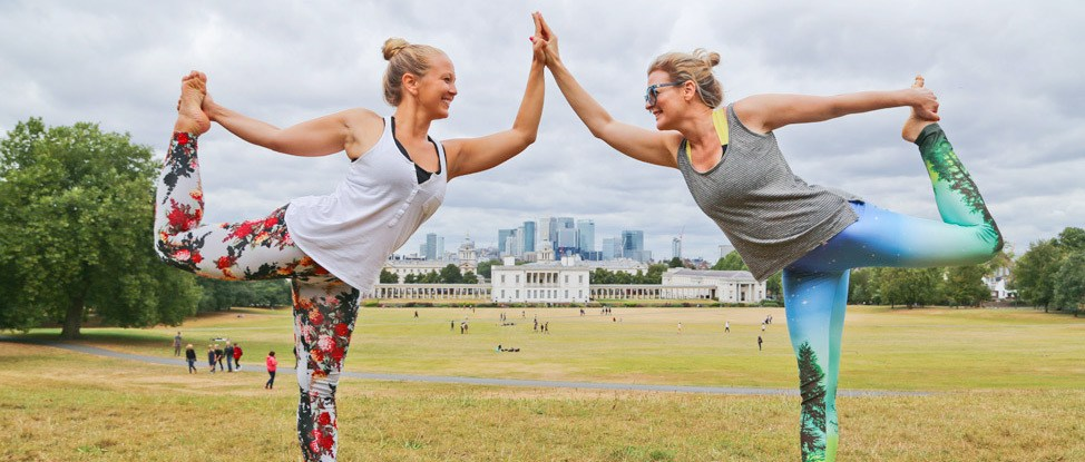 Greenwich Yoga, Shoreditch Cocktails, Brixton Reggae and Beyond: Three Nights in London thumbnail