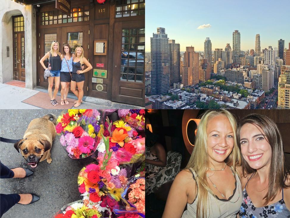 New York City Travel Blog