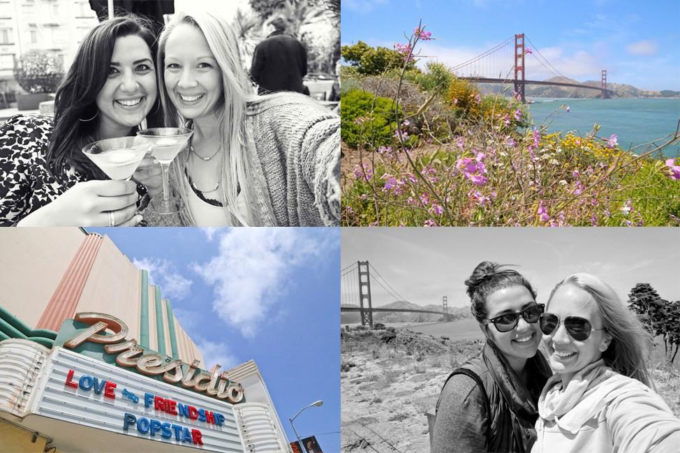 San Francisco Travel Blog