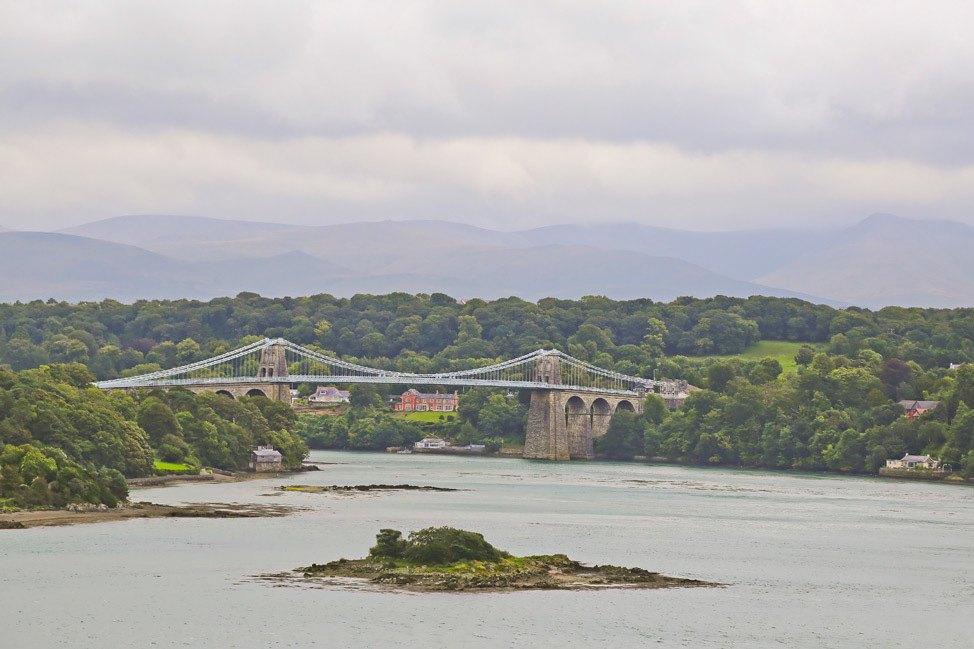 Wales Travel Blog