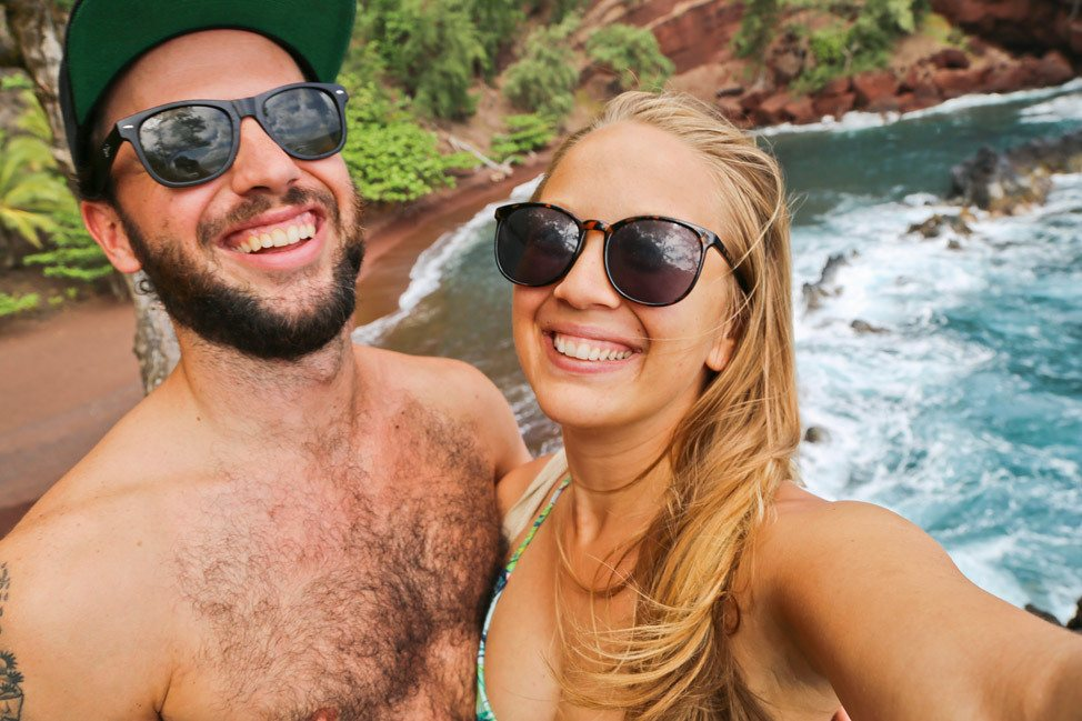 Maui Travel Blog
