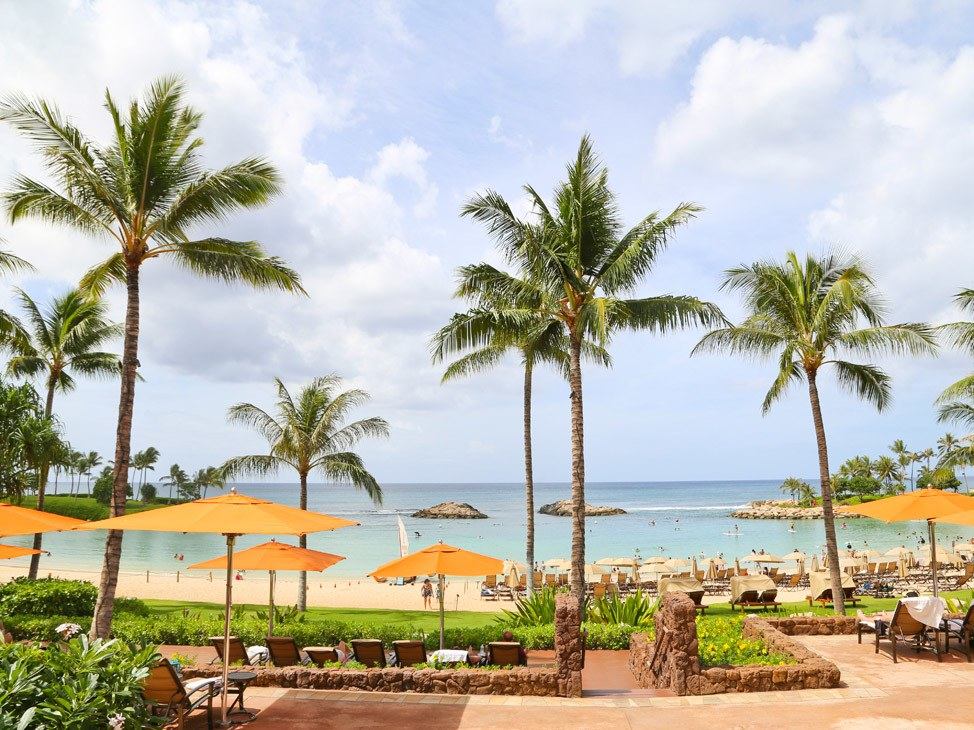 Aulani Travel Blog Review
