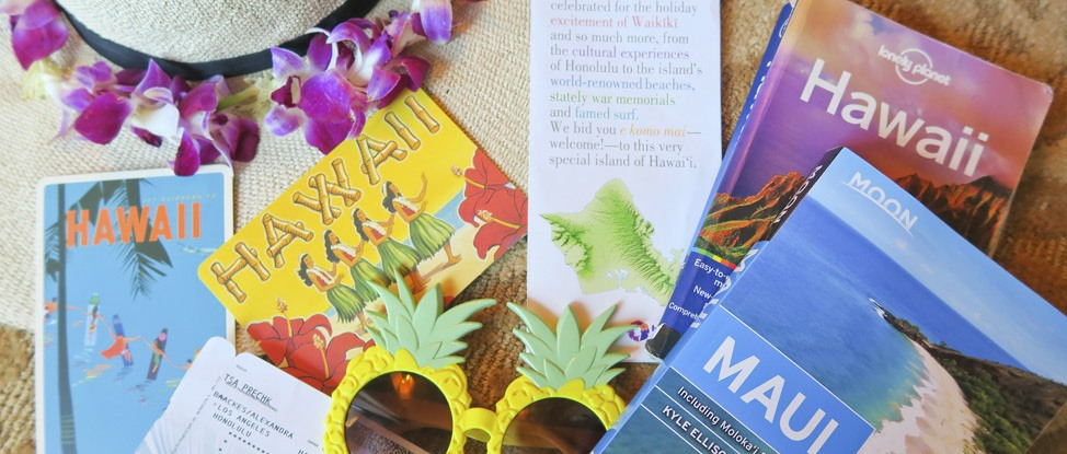 In Love with The Aloha State: My Third Trip to Hawaii thumbnail