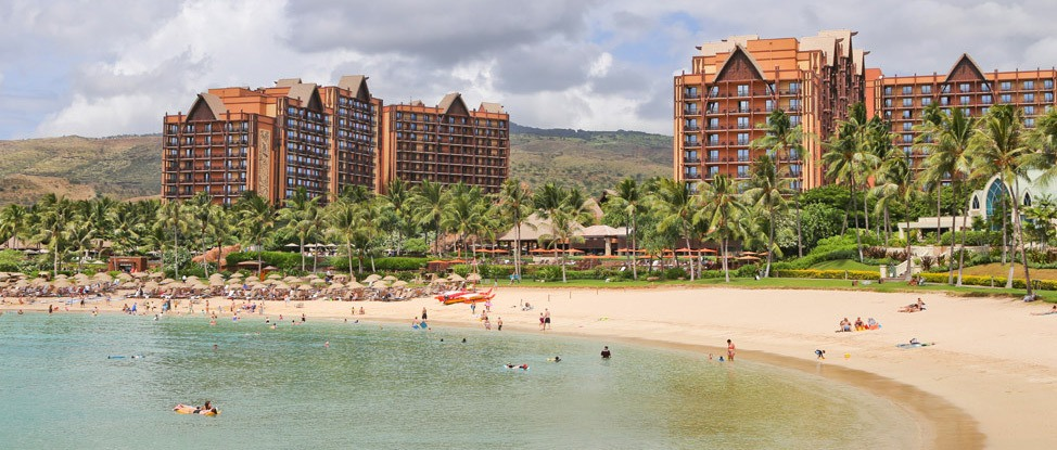 Oahu's Disney Aulani Resort… For Adults! thumbnail