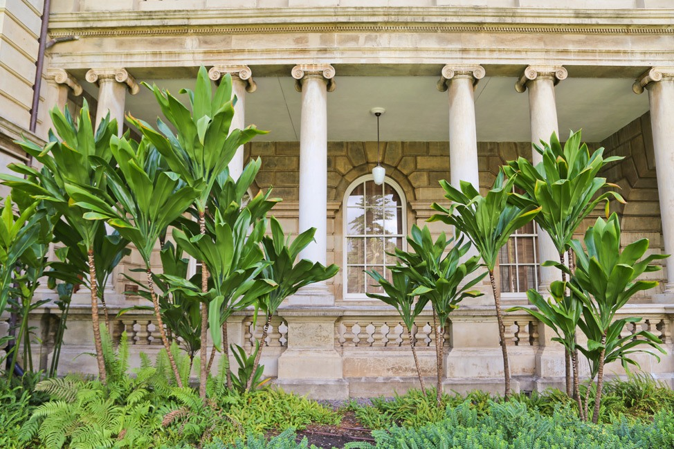 Honolulu Court House
