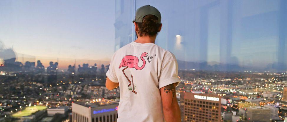 A Long Los Angeles Layover thumbnail