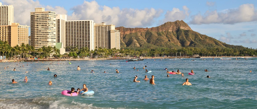 A Long Weekend in Waikiki thumbnail