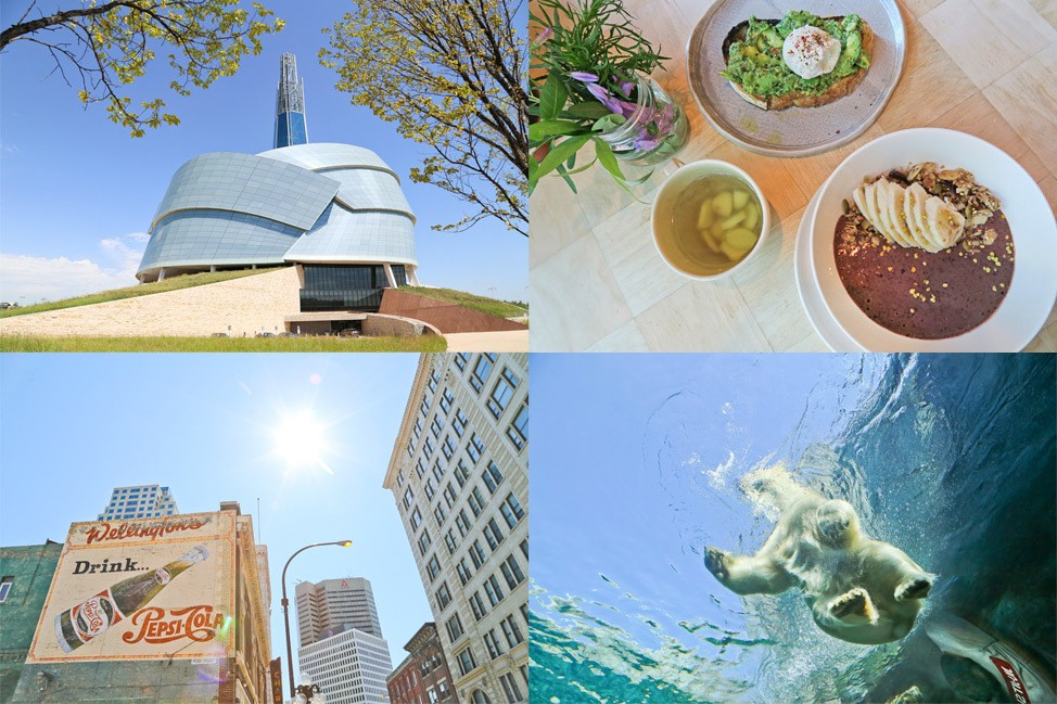 Winnipeg Travel Blog