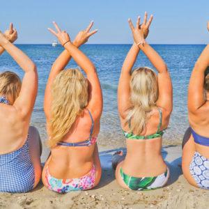 Martha's Vineyard Yoga Retreat