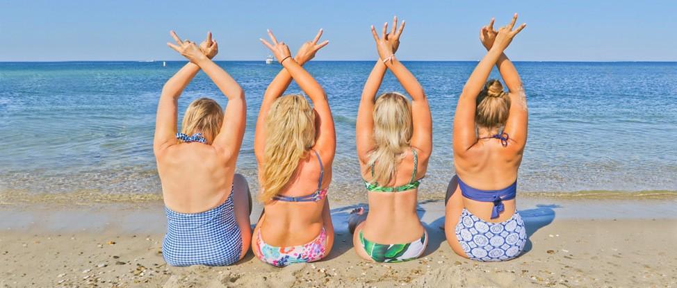 Announcing Wander Women: A Yoga + Photography Retreat in Martha's Vineyard! thumbnail