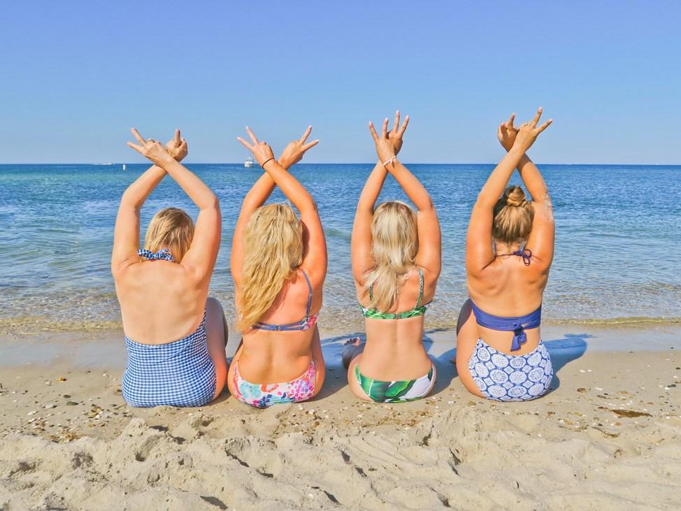 Martha's Vineyard Yoga and Photography Retreat