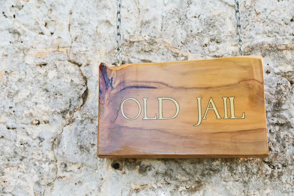 MauiWine Old Jail Tasting