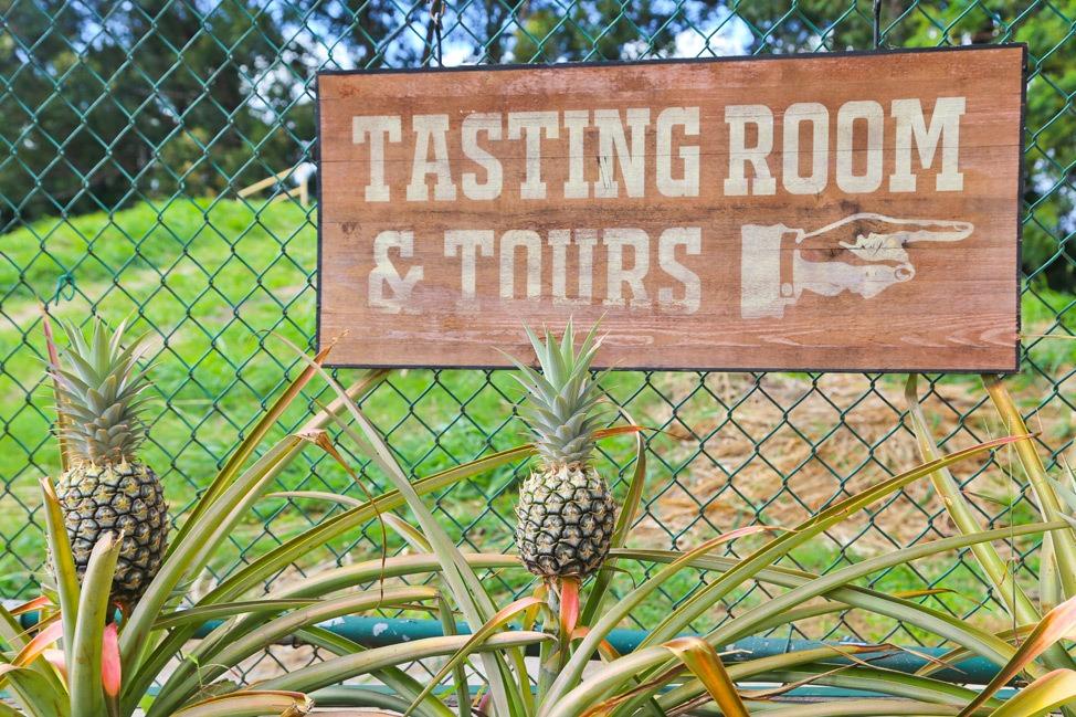 Hali'imaile Distillery Tour & Tasting Room, Makawao, Maui