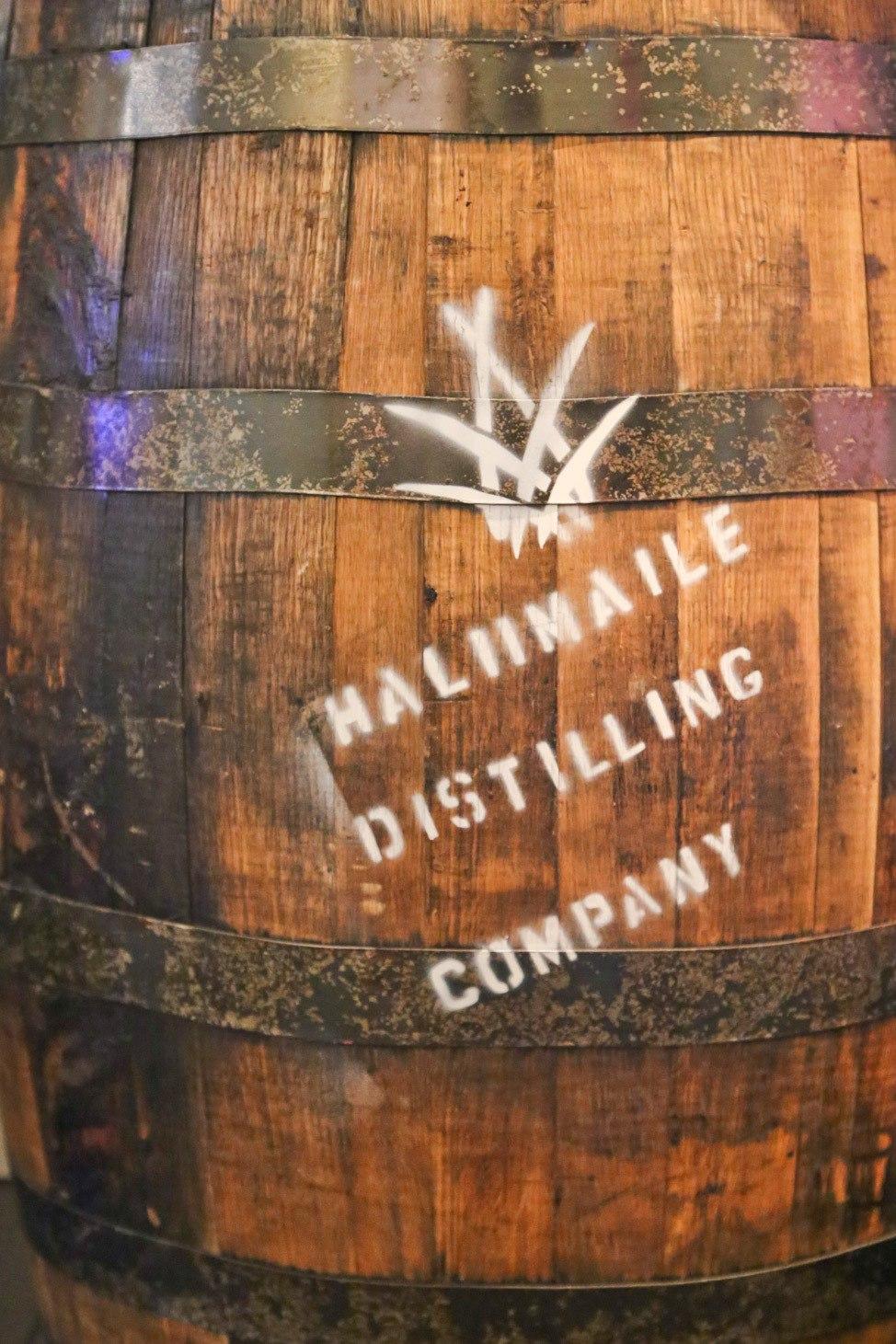 Pau Vodka, Hali'imaile Distillery Tour & Tasting Room, Makawao, Maui