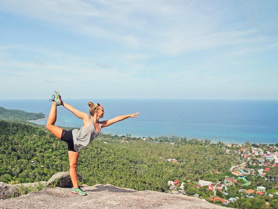 Koh Tao Dive and Yoga Retreat