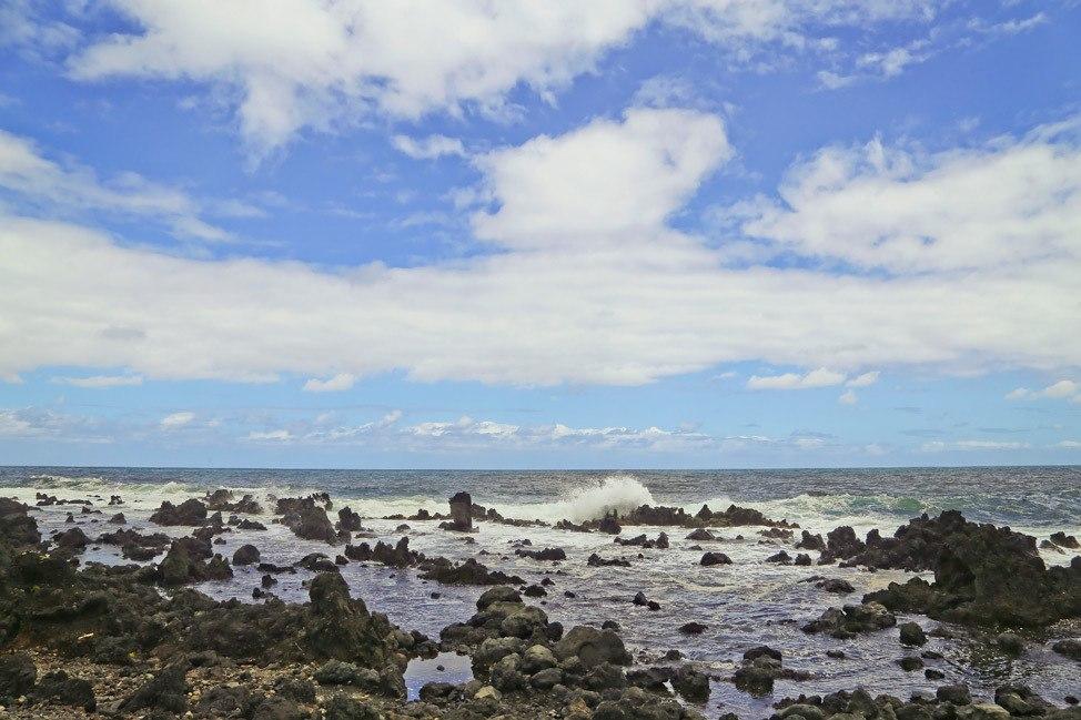 Keanae Lookout, Road to Hana, Maui