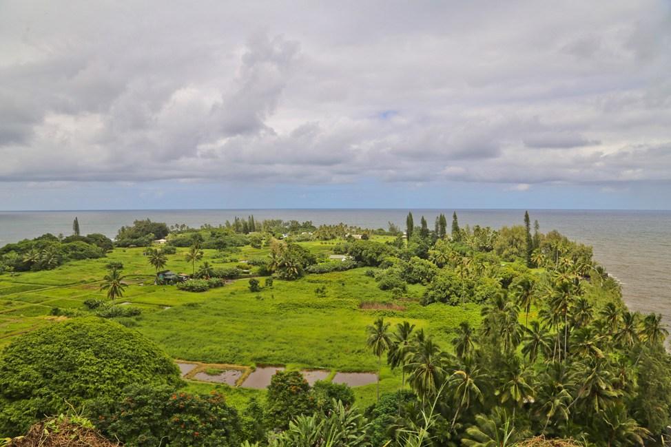 Keanae, Road to Hana, Maui