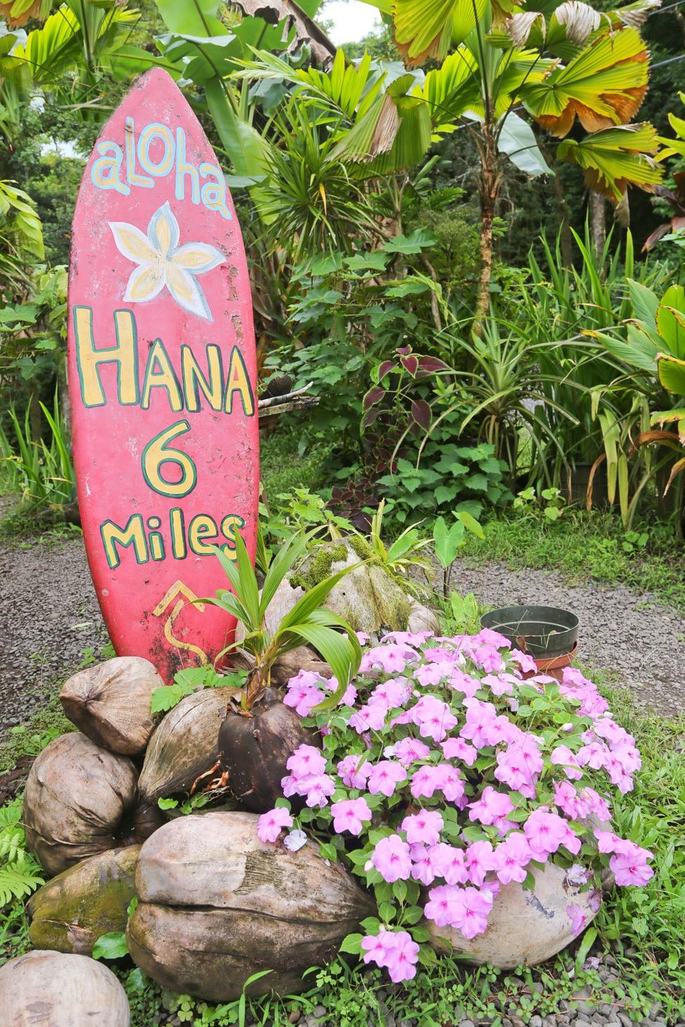 Nahiku Marketplace, Road to Hana, Maui