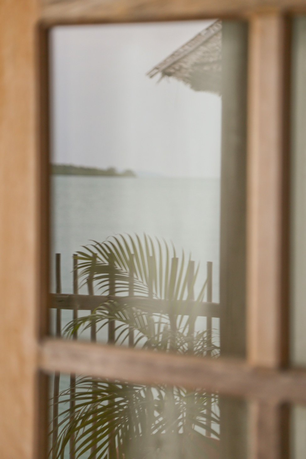 Telunas Beach Travel Blog Review