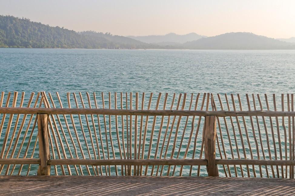 Telunas Private Island Blog Review