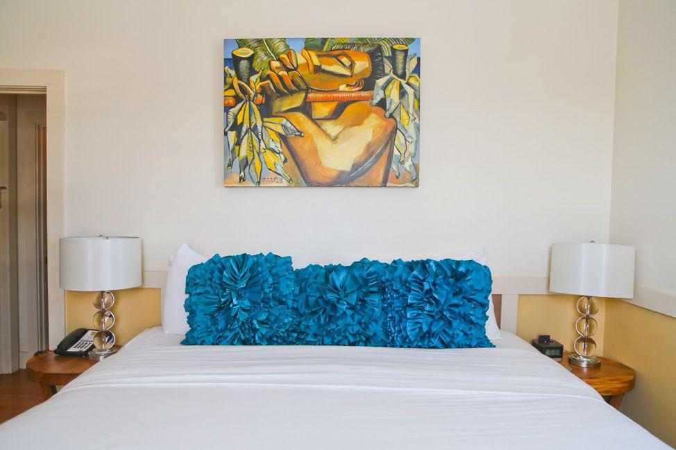 Review of Paia Inn, Maui