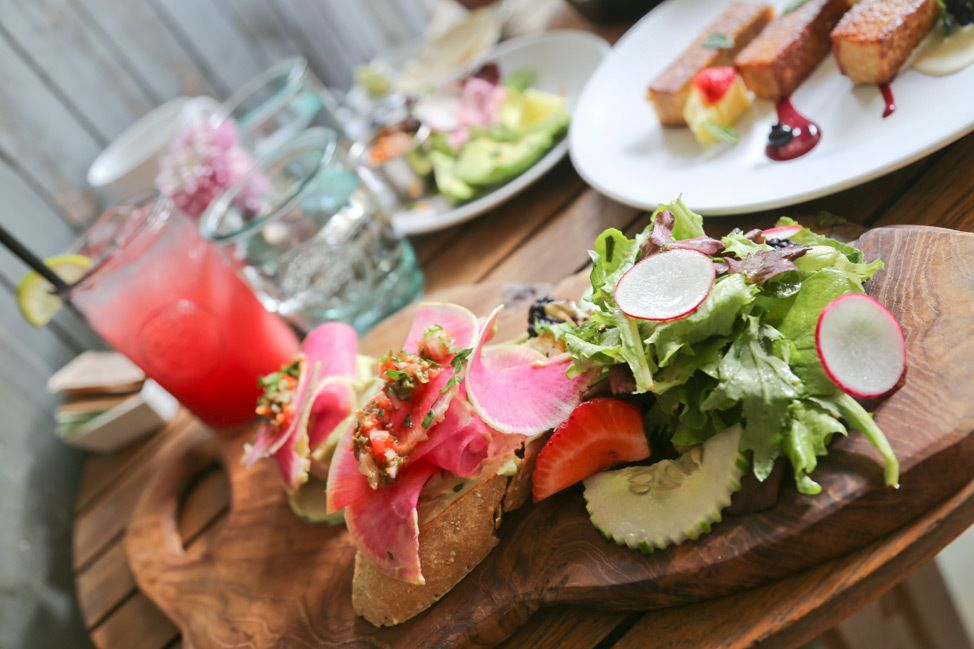 Where to Eat in Paia