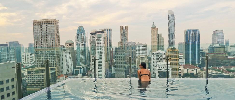 A Sukhumvit Style Weekend in Bangkok thumbnail