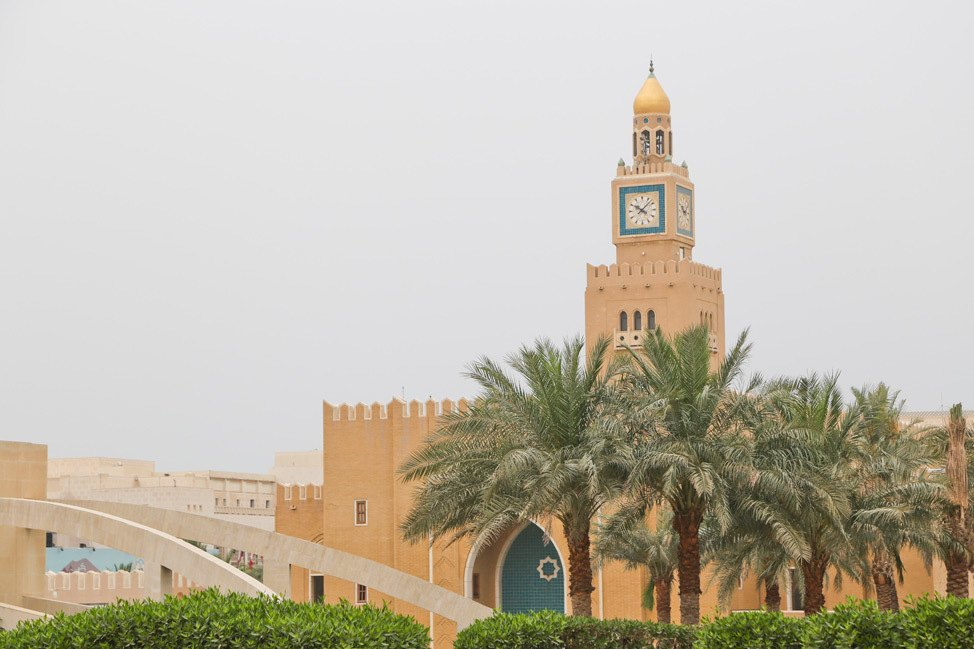 What to Do in Kuwait