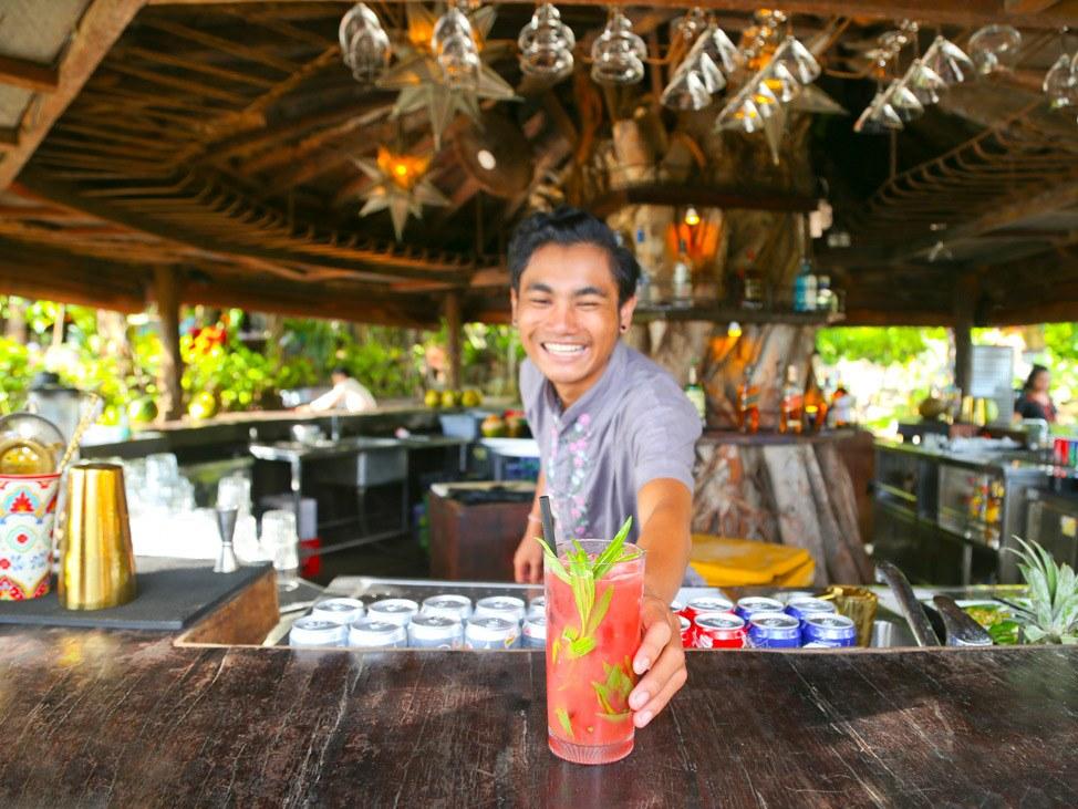 Bali Blogging and Entrepreneurship Retreat