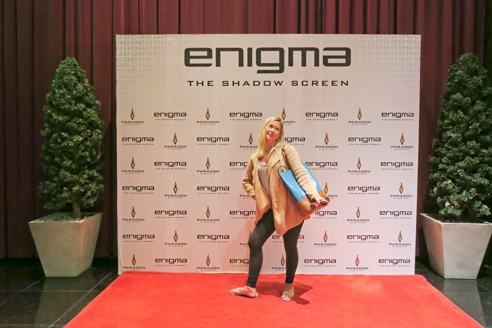 Enigma Theater Bangkok