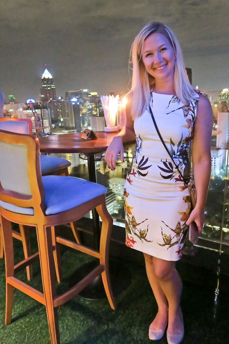 Above Eleven Restaurant