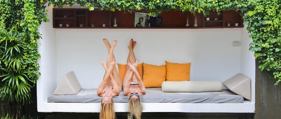 Sister Spa Time at the X2 Resort in Koh Samui thumbnail