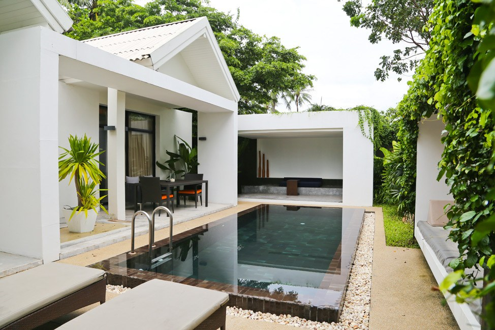 X2 Koh Samui Resort Private Pool Suite