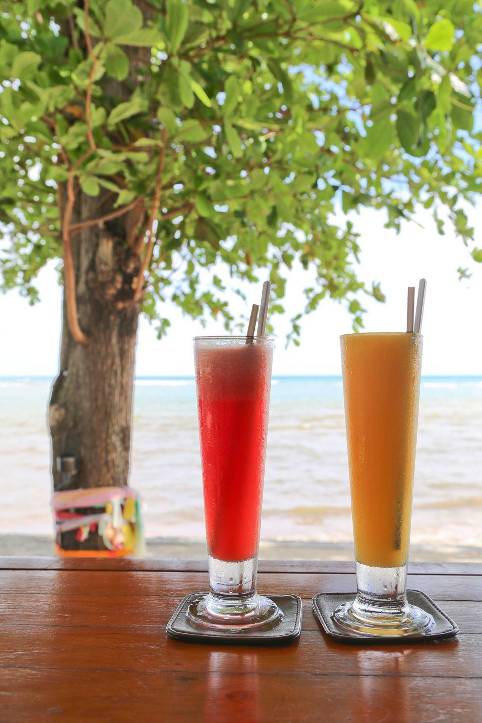 4K Restaurant and Bar at the X2 Koh Samui Resort