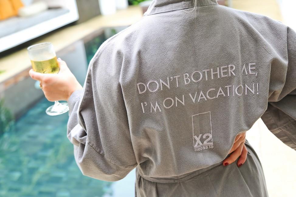 X2 Koh Samui Resort Spa